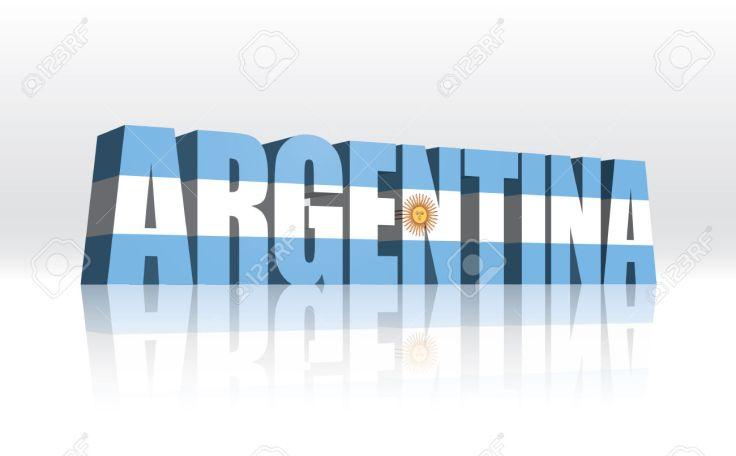 3D-Argentina-Text-Flag