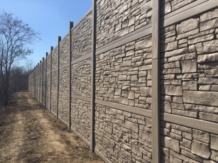 Dundas-Ontario-City-of-Hamilton-Noise-Barrier-Wall